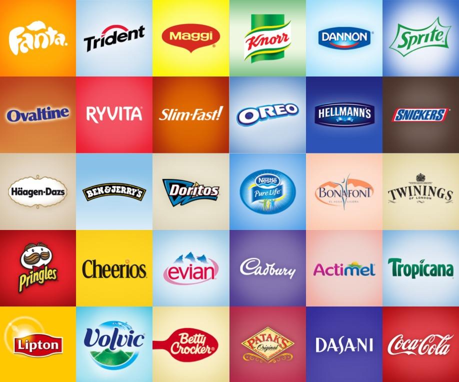 Grosse Lebensmittelmarken, Investments, Konsum